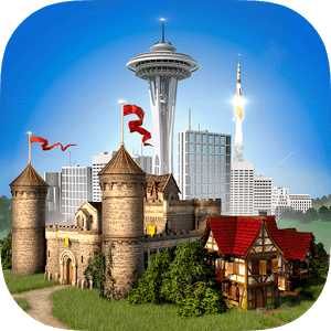 Взлом Forge of Empires