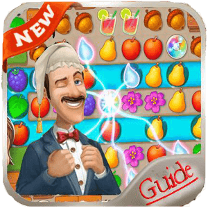 Взлом Gardenscapes New Acres