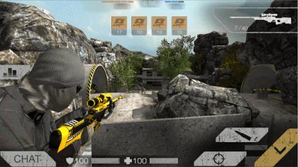 Standoff: Multiplayer