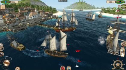 Скачать The Pirate: Caribbean Hunt