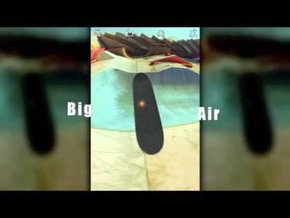 Игра True Skate