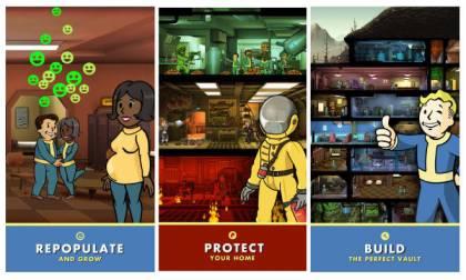 Скачать Fallout Shelter
