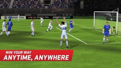 Скачать FIFA Mobile 17 Football