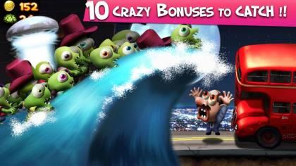 Скачать Zombie Tsunami