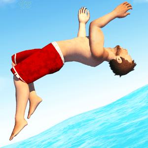 Скачать Flip Diving