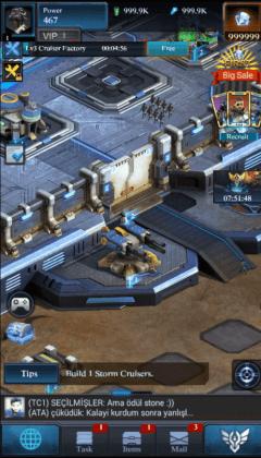 Как взломать Galaxy Wars