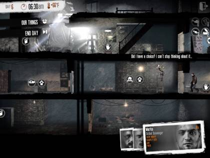 Чит для This War of Mine