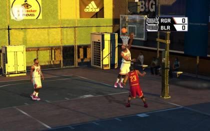 NBA 2K17 Игра