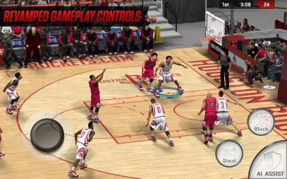 Скачать NBA 2k17