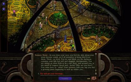 Скачать взломанную Planescape: Torment - Enhanced Edition