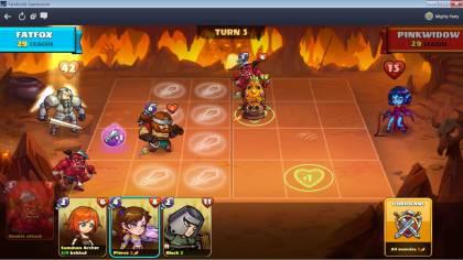 Взлом игры Mighty Party на бесплатные покупки