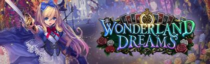Описание взлома игры Wonderland Dreams