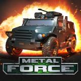 metal force взлом игры