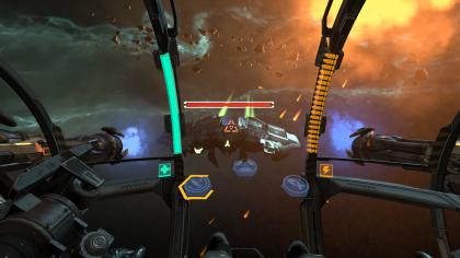 Качественный и быстрый взлом игры Gunjack 2: End of Shift