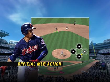 Установка взломанной игры R.b.i. baseball 17