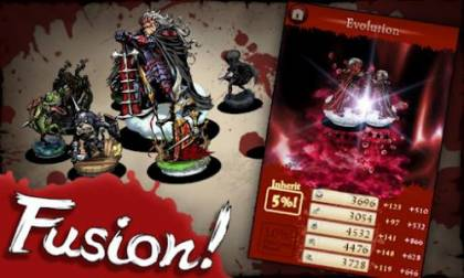 Качественный взлом игры Blood Feed