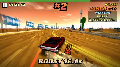 Качественно проработанная взломанная версия игры MAXIMUM CAR
