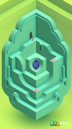 Инструкция по установке взломанной игры Monument Valley 2