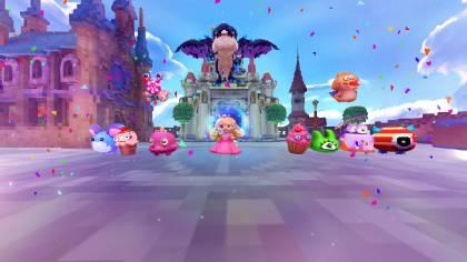 Скачать игру Pixel bomb! bomb!! с установленными модификациями