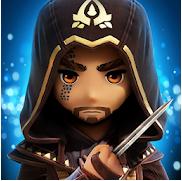 взлом Assassin's Creed Rebellion