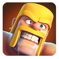 CLASH OF CLANS приватный сервер