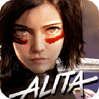 Взлом Alita: Battle Angel - The Game на деньги
