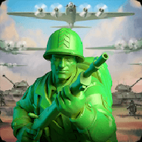 Взлом Army Men Strike