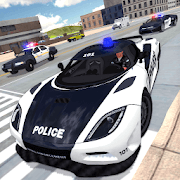 Взлом Cop Duty Police Car Simulator на бензин