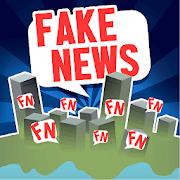 Взлом Idle Fake News Inc
