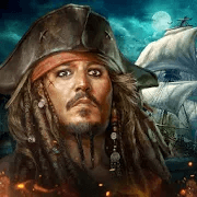 Взлом Pirates of the Caribbean на ресурсы