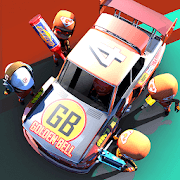 Взлом PIT STOP RACING : MANAGER на машины